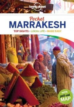 Lonely Planet Pocket Marrakesh (Paperback)