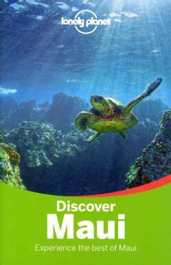 Discover Maui (Paperback)