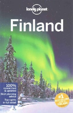 Lonely Planet Finland (Paperback)