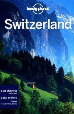 Lonely Planet Switzerland (Paperback)