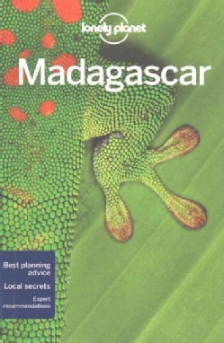 Lonely Planet Madagascar (Paperback)
