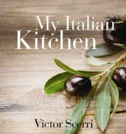 My Italian Kitchen (Hardcover)