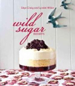 Wild Sugar Desserts (Hardcover)