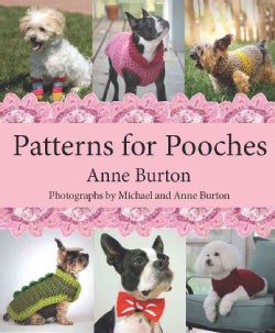 Patterns for Pooches (Hardcover)