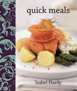 Quick Meals (Hardcover)