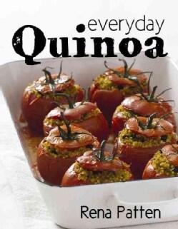 Everyday Quinoa (Hardcover)