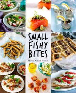 Small Fishy Bites (Hardcover)