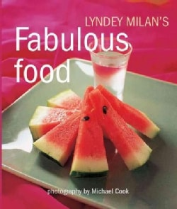 Fabulous Food (Paperback)