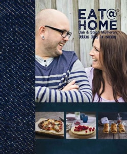 Eat @ Home (Hardcover)