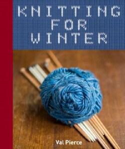 Knitting for Winter (Paperback)