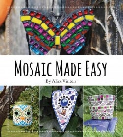Mosaic Made Easy (Paperback)