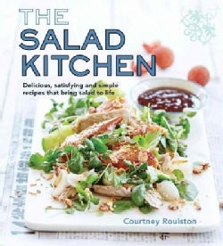 The Salad Kitchen (Hardcover)