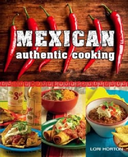 Mexican Authentic Cooking (Paperback)