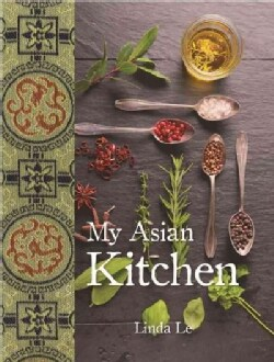 My Asian Kitchen (Hardcover)