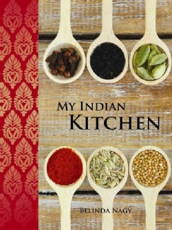 My Indian Kitchen (Hardcover)