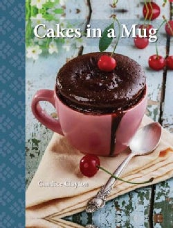 Cakes in a Mug (Paperback)
