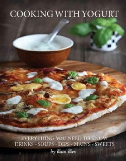 Cooking With Yogurt (Paperback)