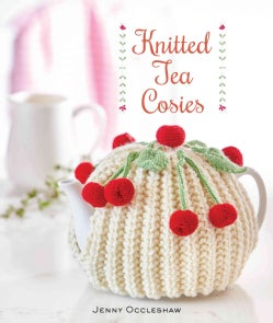 Knitted Tea Cosies (Paperback)