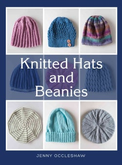 Knitted Hats and Beanies (Paperback)