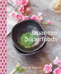 Japanese Superfoods (Paperback)