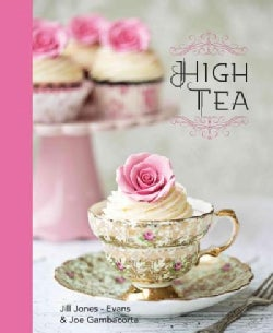 High Tea (Hardcover)