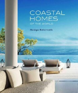 Coastal Homes of the World (Hardcover)
