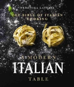 A Modern Italian Table (Hardcover)