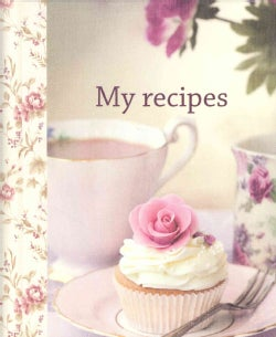 My Recipes (Hardcover)