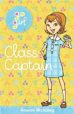 Class Captain (Paperback)