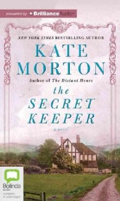 The Secret Keeper (CD-Audio)