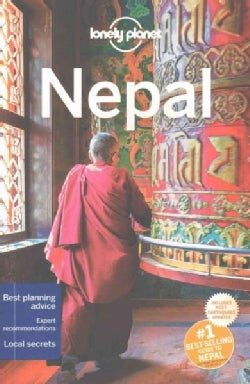Lonely Planet Nepal (Paperback)