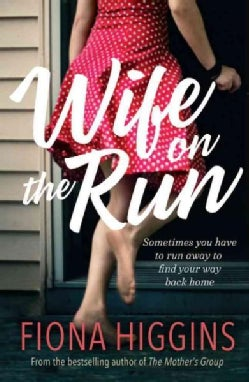 Wife on the Run (Paperback)