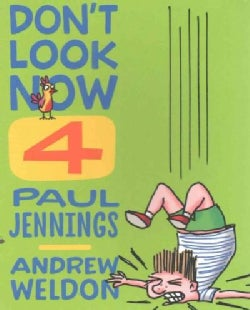 Don't Look Now 4: Hobby Farm and Seeing Red (Paperback)