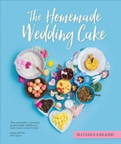 The Homemade Wedding Cake (Hardcover)