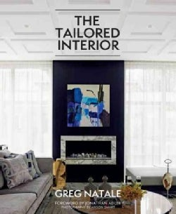The Tailored Interior (Hardcover)