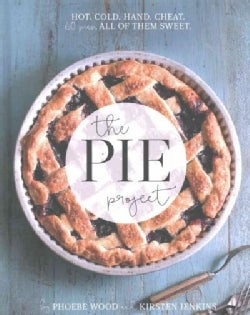 The Pie Project (Hardcover)