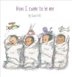 How I Came to Be Me (Hardcover)