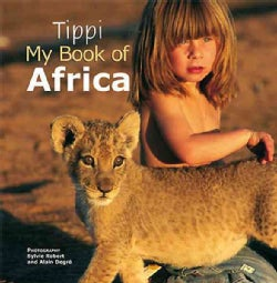Tippi: My Book of Africa (Paperback)