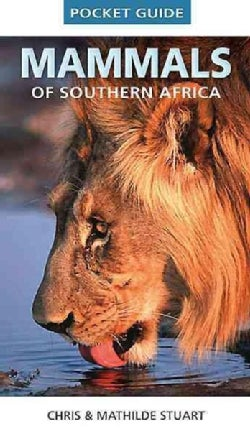 Mammals of Southern Africa Pocket Guide (Paperback)