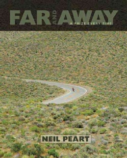 Far and Away: A Prize Every Time (Hardcover)