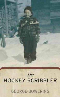 The Hockey Scribbler (Paperback)