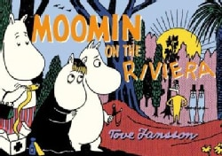 Moomin on the Riviera (Paperback)