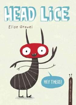 Head Lice (Hardcover)