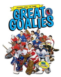 Great Goalies (Paperback)