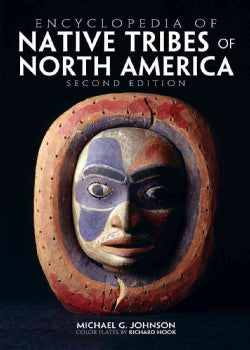 Encyclopedia of Native Tribes of North America (Hardcover)