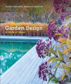 Garden Design: A Book of Ideas (Hardcover)