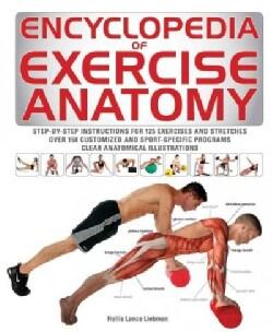 Encyclopedia of Exercise Anatomy (Paperback)
