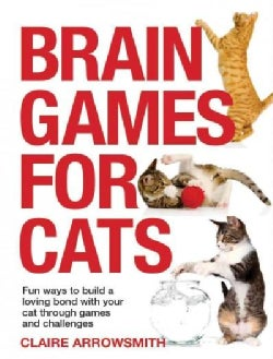Brain Games for Cats (Paperback)