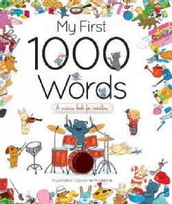 My First 1000 Words (Hardcover)