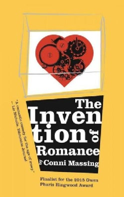 The Invention of Romance (Paperback)
